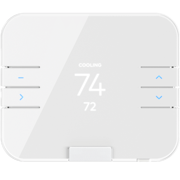 smart home thermostat by Alert 360