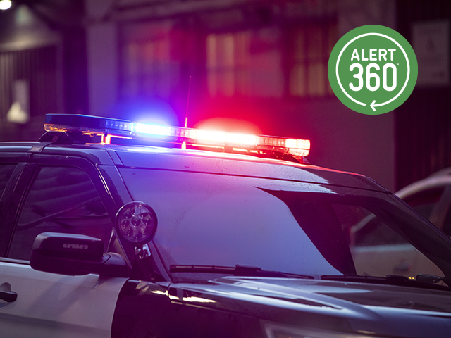 Dallas Home security by Alert 360